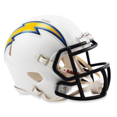 Riddell® NFL San Diego Chargers Speed Mini Helmet