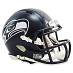 Riddell® Seattle Seahawks Speed Mini Helmet