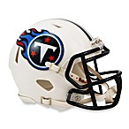 Riddell® Tennessee Titans Speed Mini Helmet