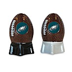 NFL Eagles Salt and Pepper Shakers