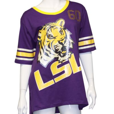 Louisiana State University Tunic