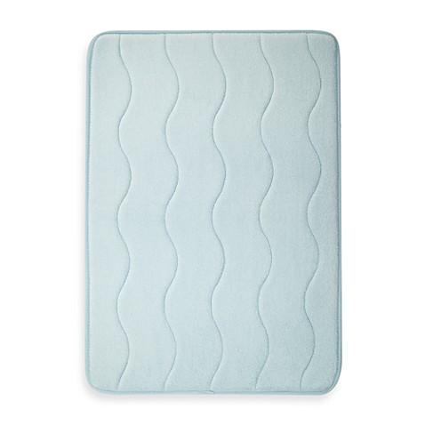 Buy Home Inspirations 17 Inch X 24 Inch Memory Foam Promo