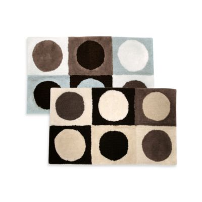 Ultra Spa by Park B. Smith® 20-Inch x 30-Inch Magic Plush Boxes Bath Rugs