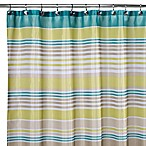 Brighton 108-Inch x 72-Inch Fabric Curtain
