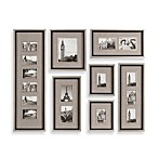Uttermost Massena 7-Piece Picture Frame Collage