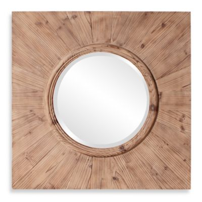 Howard Elliott® Collection Michigan Mirror