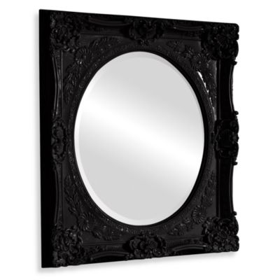 Howad Elliott® Allan Andrews Monique Mirror