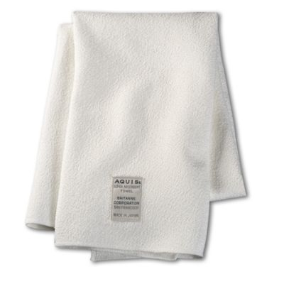 Aquis Large Hair Towel