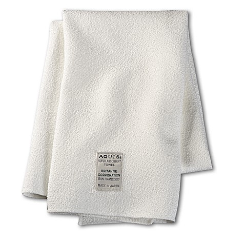 Aquis® Large Hair Towel