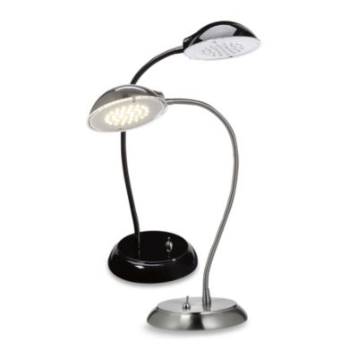 Studio 3B™ LED Desk Lamp in Black