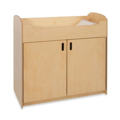 Foundations® Serenity Changing Table