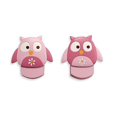 NoJo® Owl Wall Decor Clips