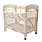 Arm's Reach CO-SLEEPER® Mini ARC in Natural