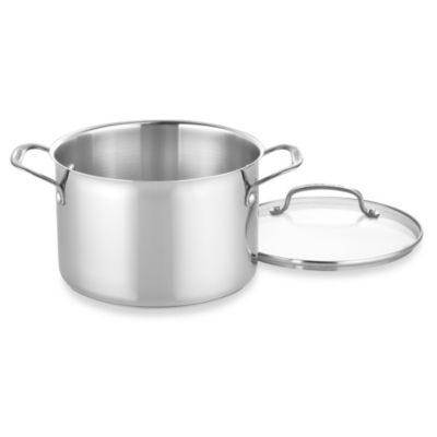 Cuisinart® Chef's Classic™ 5.75-Quart Dutch Oven