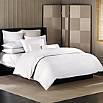 Barbara Barry® Simplicity Stitch Duvet Cover