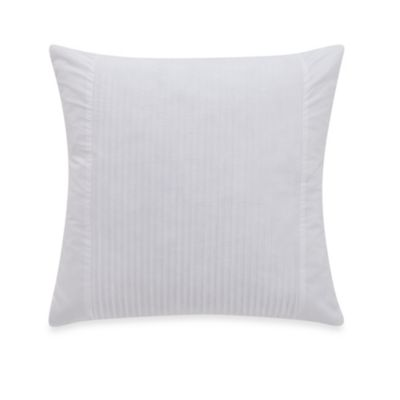 Barbara Barry® Simplicity Stitch 18-Inch Square Toss Pillow