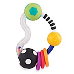 Sassy® Rings Around Rattle