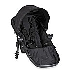 Baby Jogger™ City Select Second Seat Kit - Black