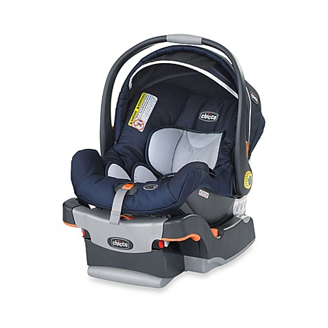 Chicco Keyfit  Infant Car Seat Equinox Reviews