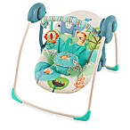 Bright Starts™ Playful Pals™ Portable Swing