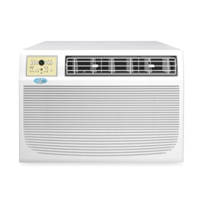 PerfectAire™ 18,000 BTU Window Air Conditioner with Heater
