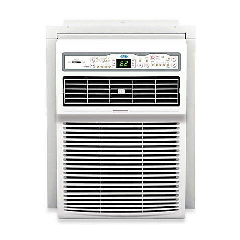 buy perfect aire casement slider air conditioner from bed bath beyond. Black Bedroom Furniture Sets. Home Design Ideas