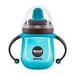 Joovy Dood Sippy Cup 7 oz. Training Cup in Turquoise