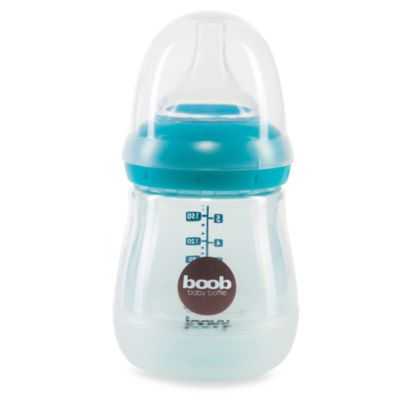 Joovy Boob 5-Ounce Baby Bottle Insulator in Turquoise