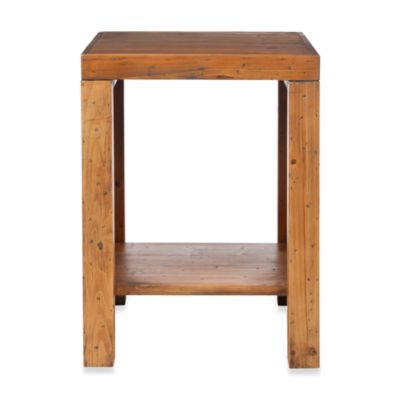 Safavieh Lahoma End Table