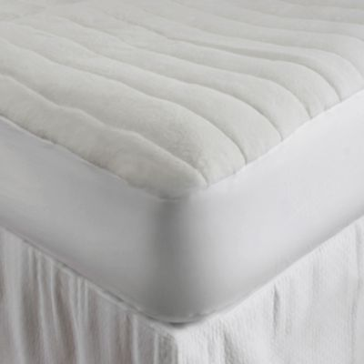 Downtown Company Comfort Twin Mattress Pad