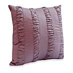 image of Nostalgia Home™ Viola Square Pillow