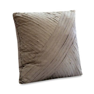Nostalgia Home™ Petals Square Throw Pillow