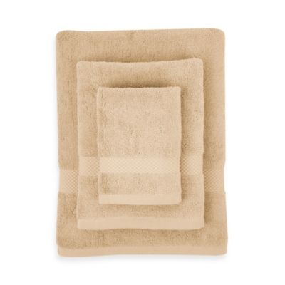 Organic Cotton Au Natural 3-Piece Towel Set