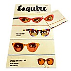 Esquire Cover July 1932 Oversized Cotton Beach Towel