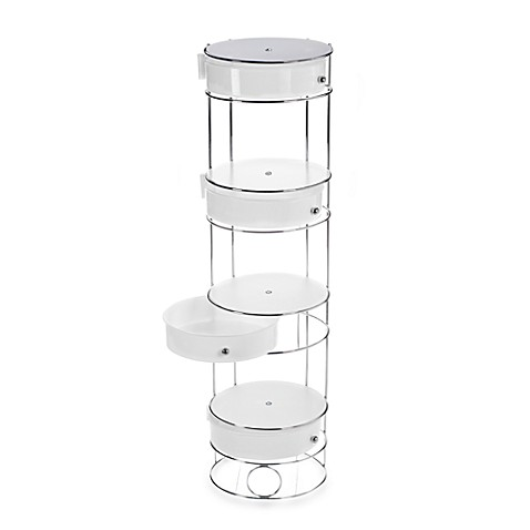 Taymor® Steel Standing Storage Tower