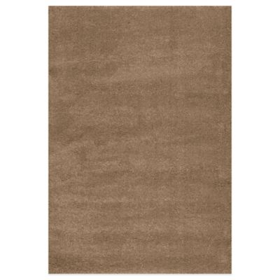 Orian Rugs Duncan 5-Foot 3-Inch x 7-Foot 6-Inch Rug - Chestnut