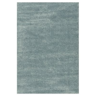 Orian Duncan 7-Foot 10-Inch x 10-Foot 10-Inch Rug in Spa Blue