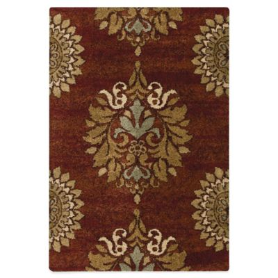 Rouge Room Size Rugs