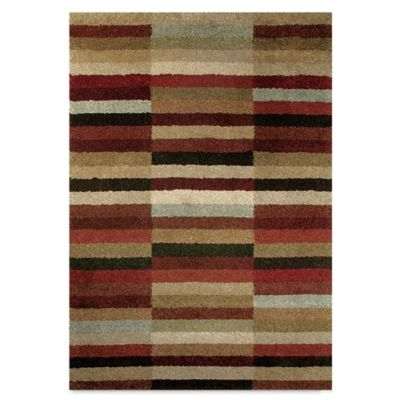 Orian Rugs Woody 7-Foot 10-Inch x 10-Foot 10-Inch Rug