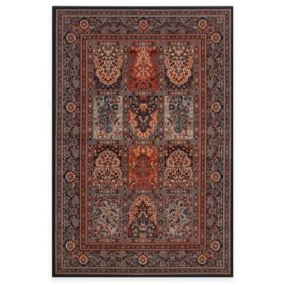 Ebony Area Rugs