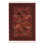 Couristan® Imperial Baktiari Red Indoor Rug