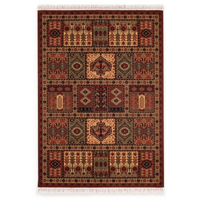 Couristan® Antique Nain 2-Foot 2-Inch x 9-Foot 3-Inch Indoor Rug