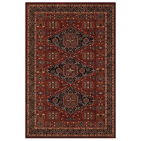 Couristan® Kashkai Indoor Rug
