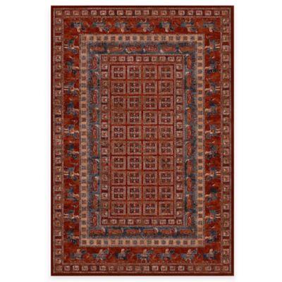 Couristan® Pazyrk 5-Foot 3-Inch x 7-Foot 6-Inch Indoor Rug
