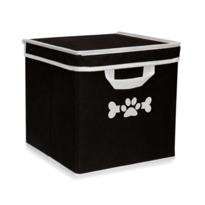 LAZYBONEZZ™ The Toy Box for Pets