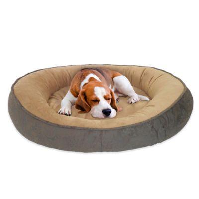 Madden Paisley Wall Cuddler Pet Bed