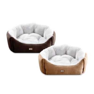 Animal Planet™ Micro Suede Pet Beds