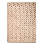 Microdry® 3D Dimensional Large Pet Mat in Deep Linen