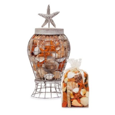 Coastal Collection Potpourri