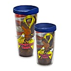 Tervis® Guy Harvey Support Our Troops Wrap Tumblers with Blue Lid
